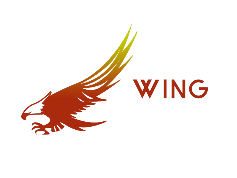 wingロゴ