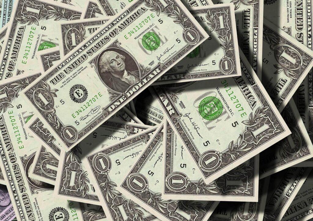 アメリカ紙幣