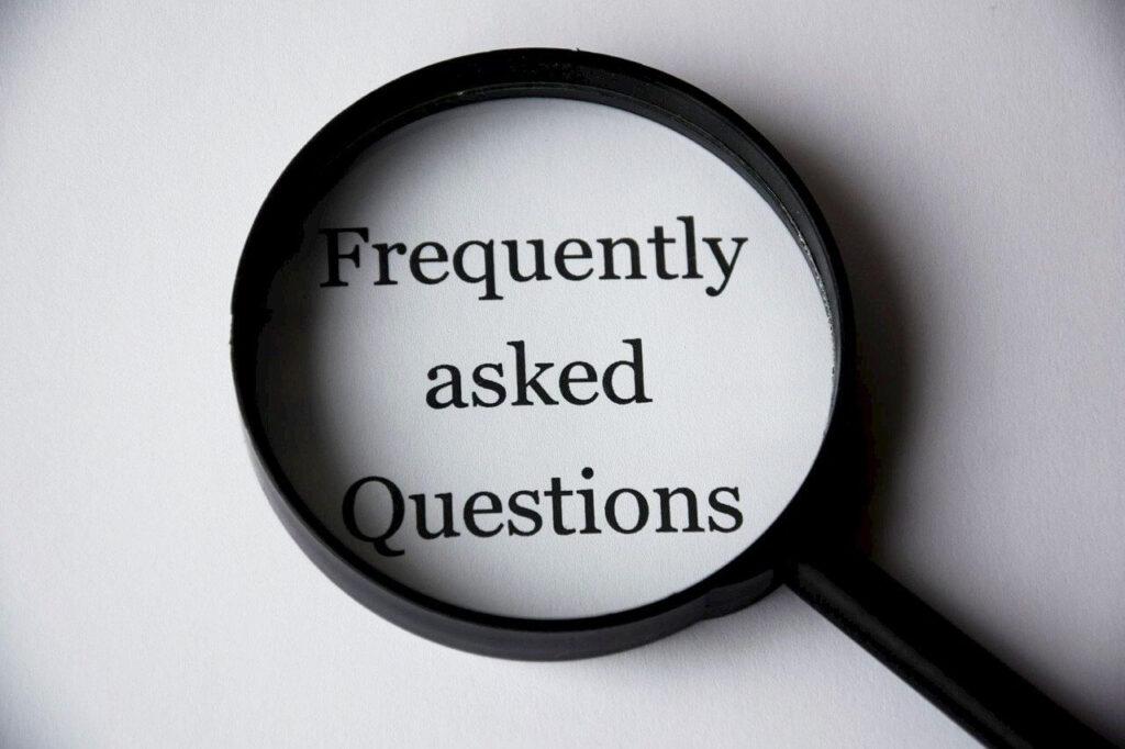 WordPressブログの始め方に関するよくある質問